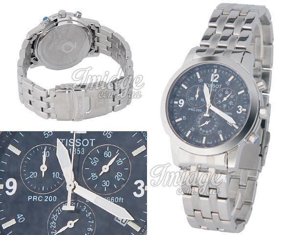 Мужские часы Tissot  №N0681