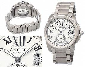 Копия часов Cartier  №N0985