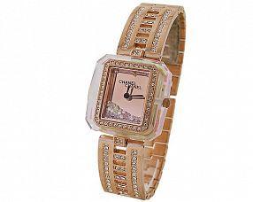 Копия часов Chanel Модель №SChan1