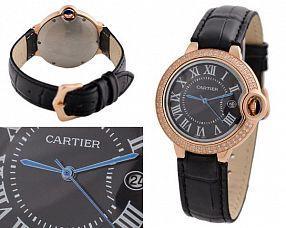 Копия часов Cartier  №MX1333