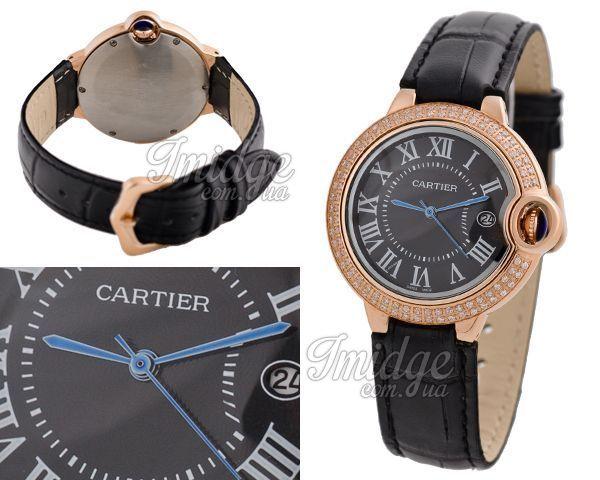 Женские часы Cartier  №MX1333