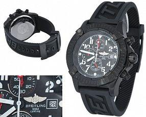Мужские часы Breitling  №N0089