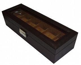 Коробка для часов Watch box Модель №1115