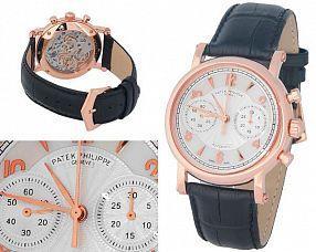 Копия часов Patek Philippe  №M3569