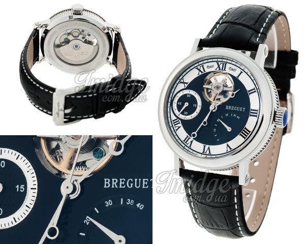Мужские часы Breguet  №MX2333