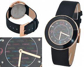 Копия часов Chanel  №N0479