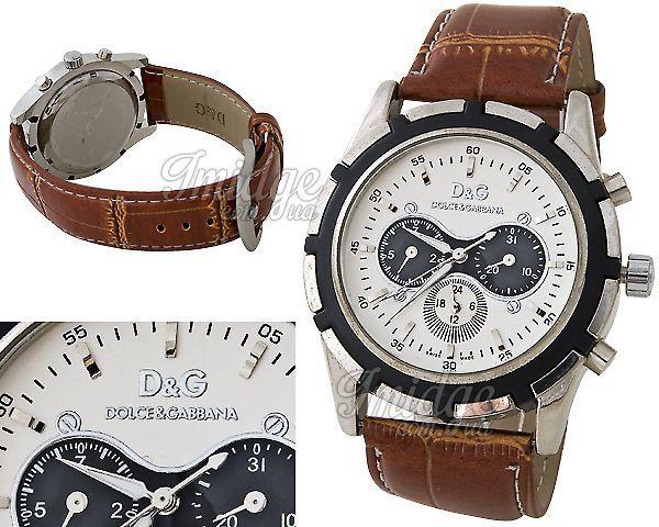 Мужские часы Dolce & Gabbana  №S0027-1