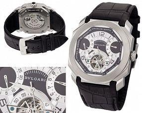 Мужские часы Bvlgari  №N0947