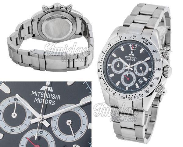 Мужские часы Mitsubishi  №MX1910