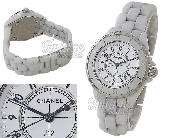 Женские часы Chanel  №MX3495