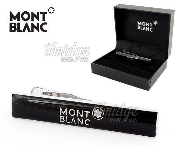 Зажим для галстука Montblanc  №385