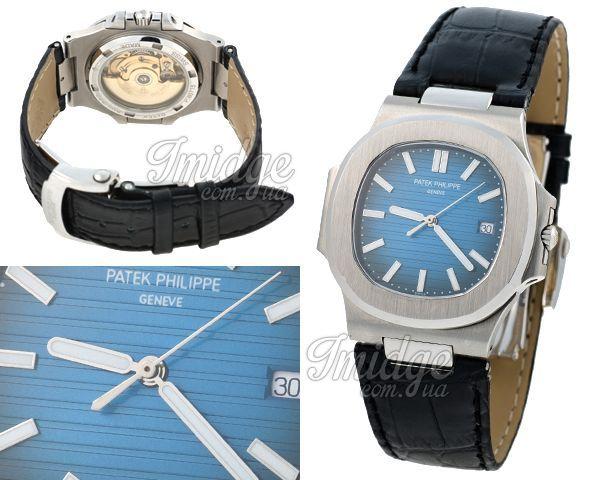 Мужские часы Patek Philippe  №P9918