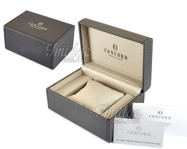 Коробка для часов Concord  №90