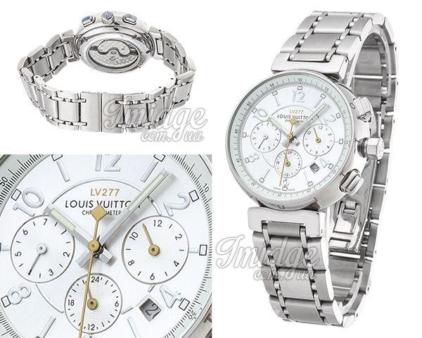 Унисекс часы Louis Vuitton  №MX3025