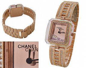 Копия часов Chanel  №SChan1