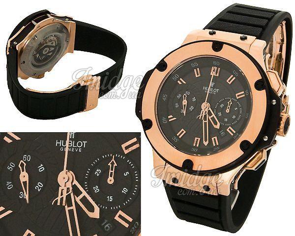 Мужские часы Hublot  №N0080