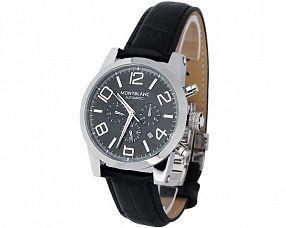 Мужские часы Montblanc Модель №MX0075
