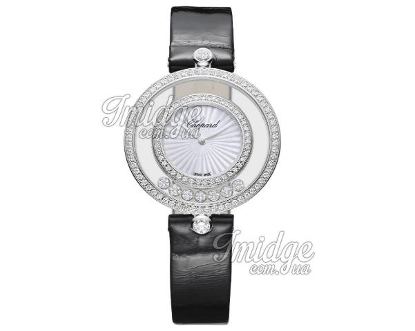 Часы Chopard Happy Diamonds Quartz 32 mm