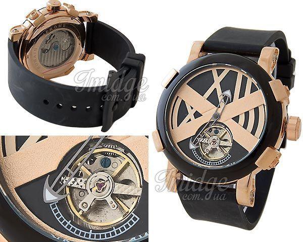 Мужские часы Romain Jerome  №M3587-1