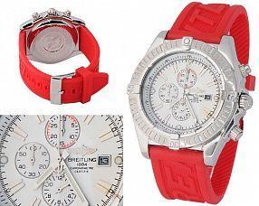 Унисекс часы Breitling  №MX0638
