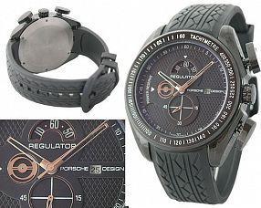 Мужские часы Porsche Design  №MX0168