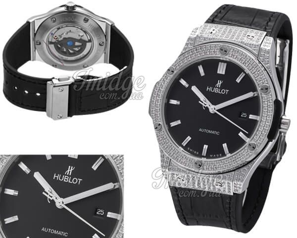 Унисекс часы Hublot  №N2691 (Референс оригинала 511.NX.1171.LR.1704)