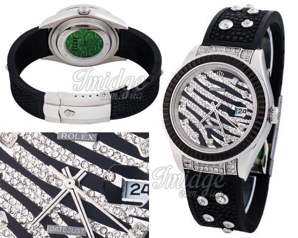 Женские часы Rolex  №N1982