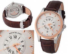 Копия часов Montblanc  №N0759