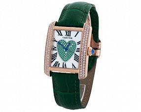 Женские часы Cartier Модель №N2370
