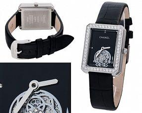 Женские часы Chanel  №N1794