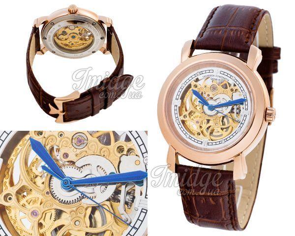 Мужские часы Vacheron Constantin  №MX1713