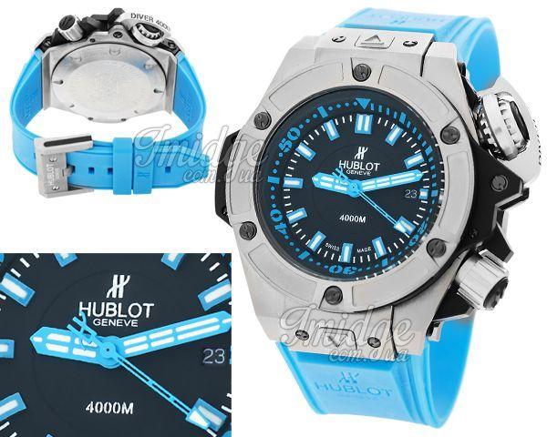 Мужские часы Hublot  №MX2394