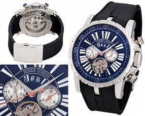 Мужские часы Roger Dubuis  №MX1567
