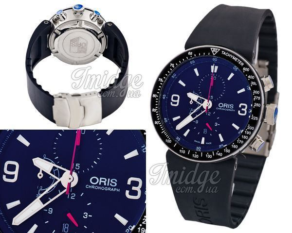 Мужские часы Oris  №MX1434