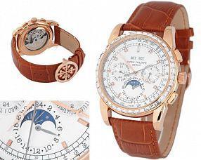 Мужские часы Patek Philippe  №N0034