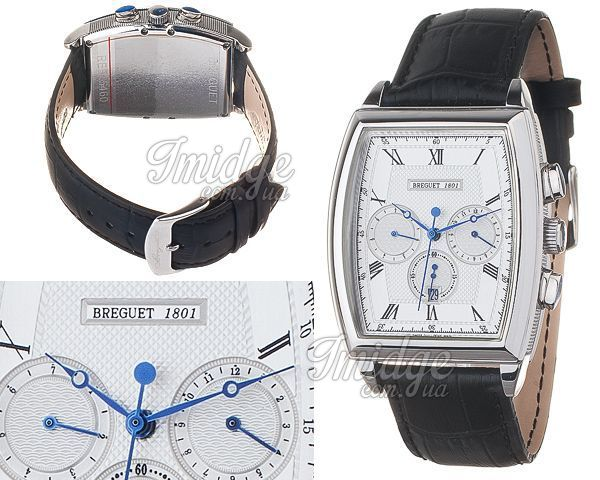 Мужские часы Breguet  №M4360