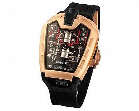 Мужские часы Hublot Модель №N2587