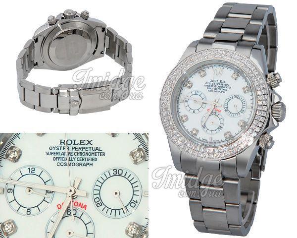 Унисекс часы Rolex  №M3176