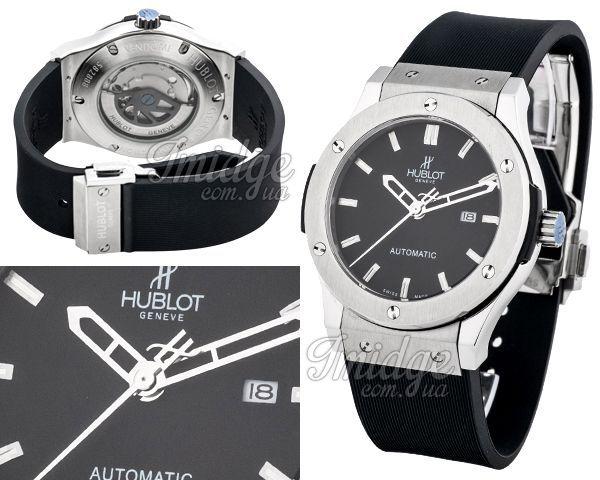 Мужские часы Hublot  №MX2029
