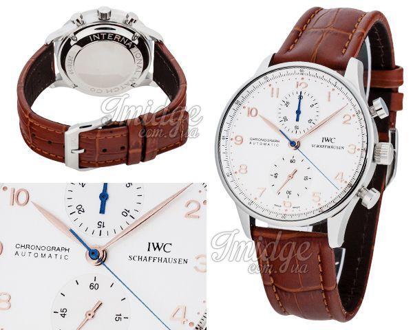 Мужские часы IWC №MX1995