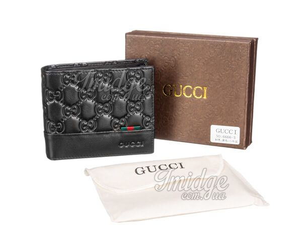 Кошелек Gucci  №S654