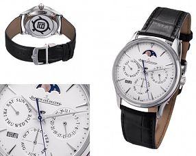 Мужские часы Jaeger-LeCoultre  №MX3499