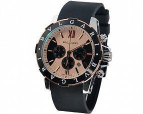 Мужские часы Bvlgari Модель №N0401