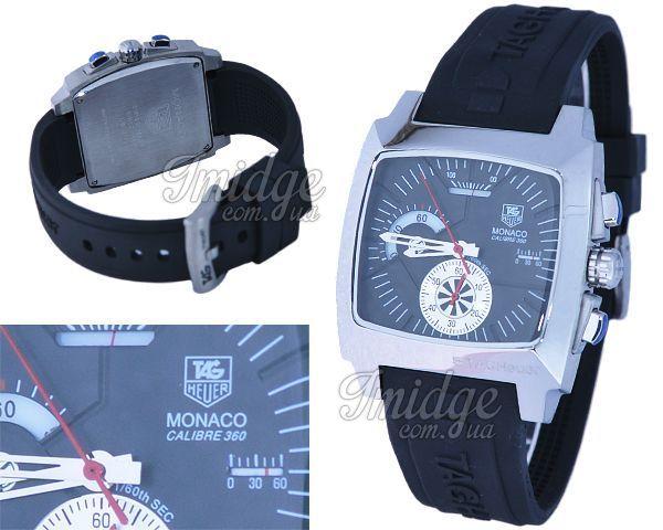Мужские часы Tag Heuer  №M4599
