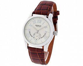 Копия часов Montblanc Модель №MX2683