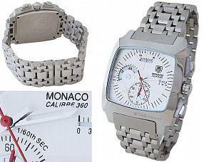 Мужские часы Tag Heuer  №H0323