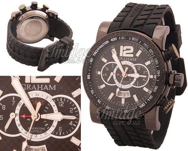 Мужские часы Graham  №MX0349
