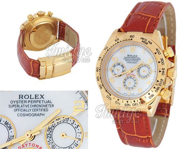 Мужские часы Rolex  №MX0019