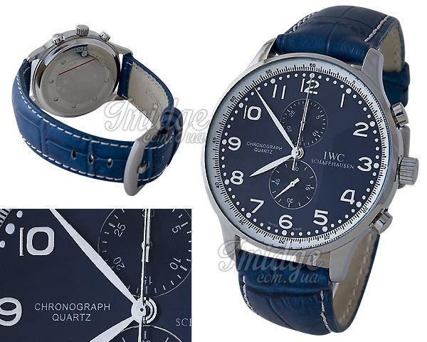 Мужские часы IWC  №S436