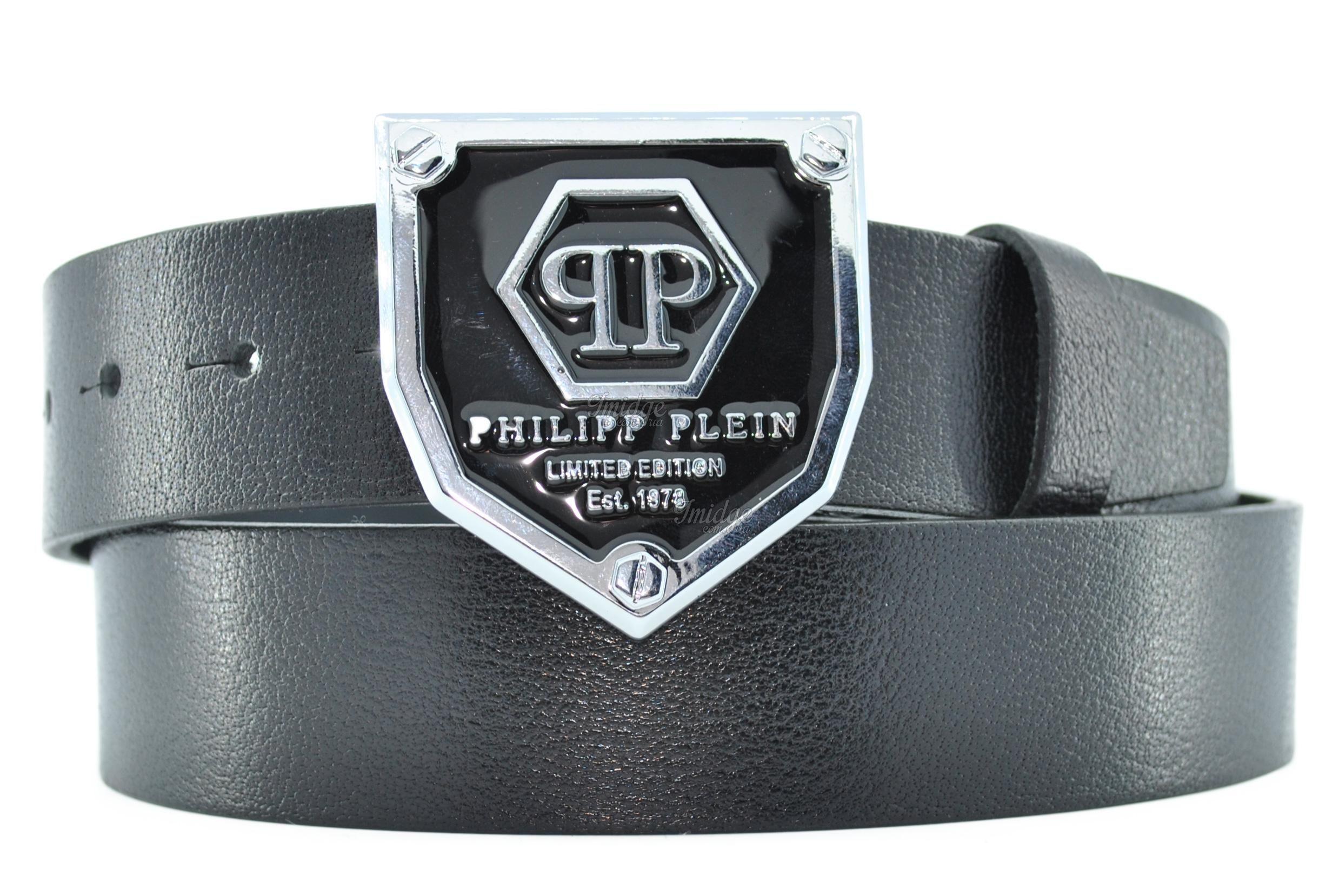 Ремень Philipp Plein №B0937
